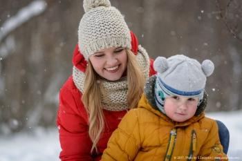 Анна и Гриша